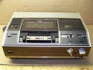 From 1994 how vcrs changed my life the bad and the beautiful its 40 years since the first commercially viable vcr rcas selectavision which caught on the with mass market in a way that sonys betamax never did publicscrutiny Choice Image